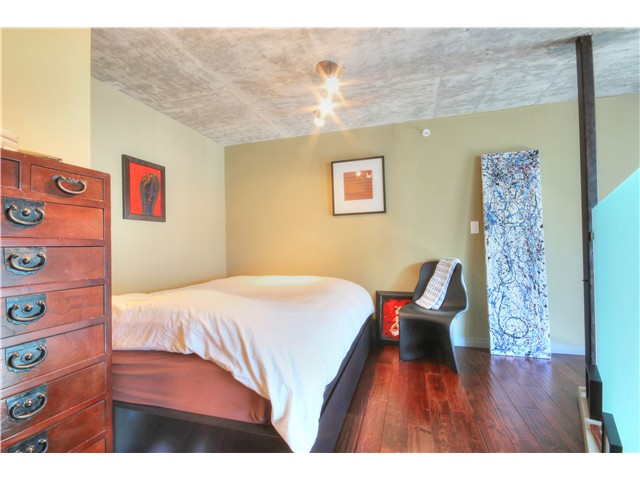 "Photo 11: 603 1238 SEYMOUR Street in Vancouver: Downtown VW Condo for sale in ""SPACE"" (Vancouver West)  : MLS® # V1096237"