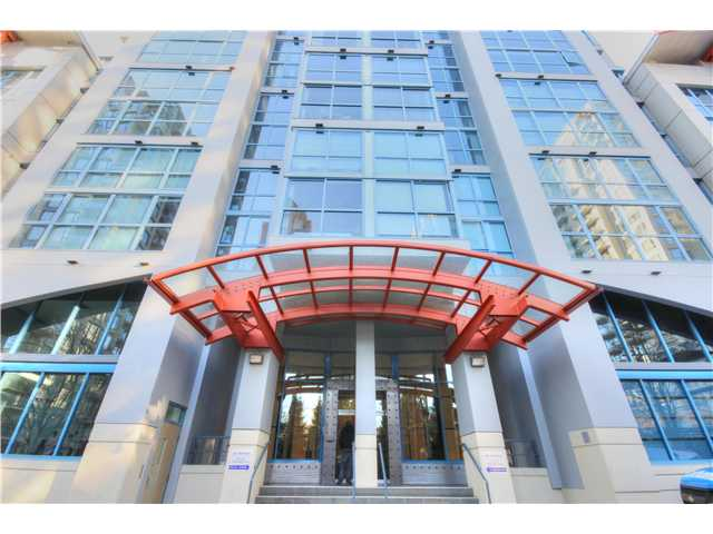 "Photo 19: 603 1238 SEYMOUR Street in Vancouver: Downtown VW Condo for sale in ""SPACE"" (Vancouver West)  : MLS® # V1096237"
