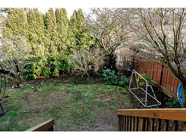Photo 19: 331 ARBUTUS Street in New Westminster: Queens Park House for sale : MLS® # V1101805