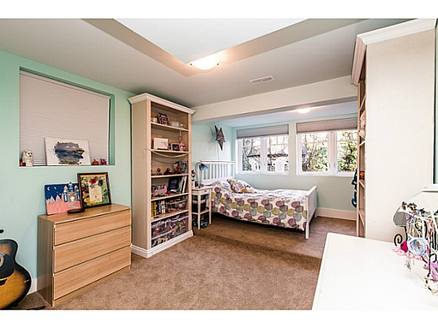 Photo 16: 331 ARBUTUS Street in New Westminster: Queens Park House for sale : MLS® # V1101805