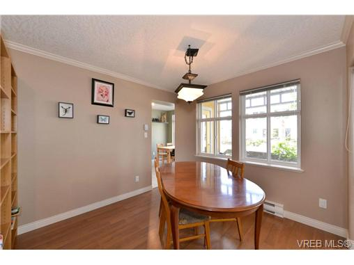 Photo 6: VICTORIA REAL ESTATE = Mt. Tolmie Condo For Sale SOLD With Ann Watley