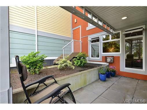 Photo 20: VICTORIA REAL ESTATE = Mt. Tolmie Condo For Sale SOLD With Ann Watley