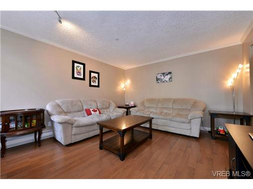 Photo 9: VICTORIA REAL ESTATE = Mt. Tolmie Condo For Sale SOLD With Ann Watley