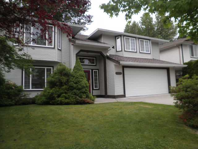 "Main Photo: 11977 237TH Street in Maple Ridge: Cottonwood MR House for sale in ""W"" : MLS® # V1126884"