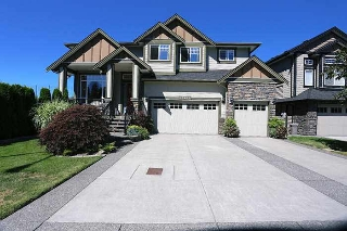 "Main Photo: 12409 201ST Street in Maple Ridge: Northwest Maple Ridge House for sale in ""MCIVOR MEADOWS"" : MLS® # V1137534"
