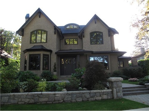Main Photo: 4438 MARGUERITE Street in Vancouver West: Shaughnessy Home for sale ()  : MLS®# V988375