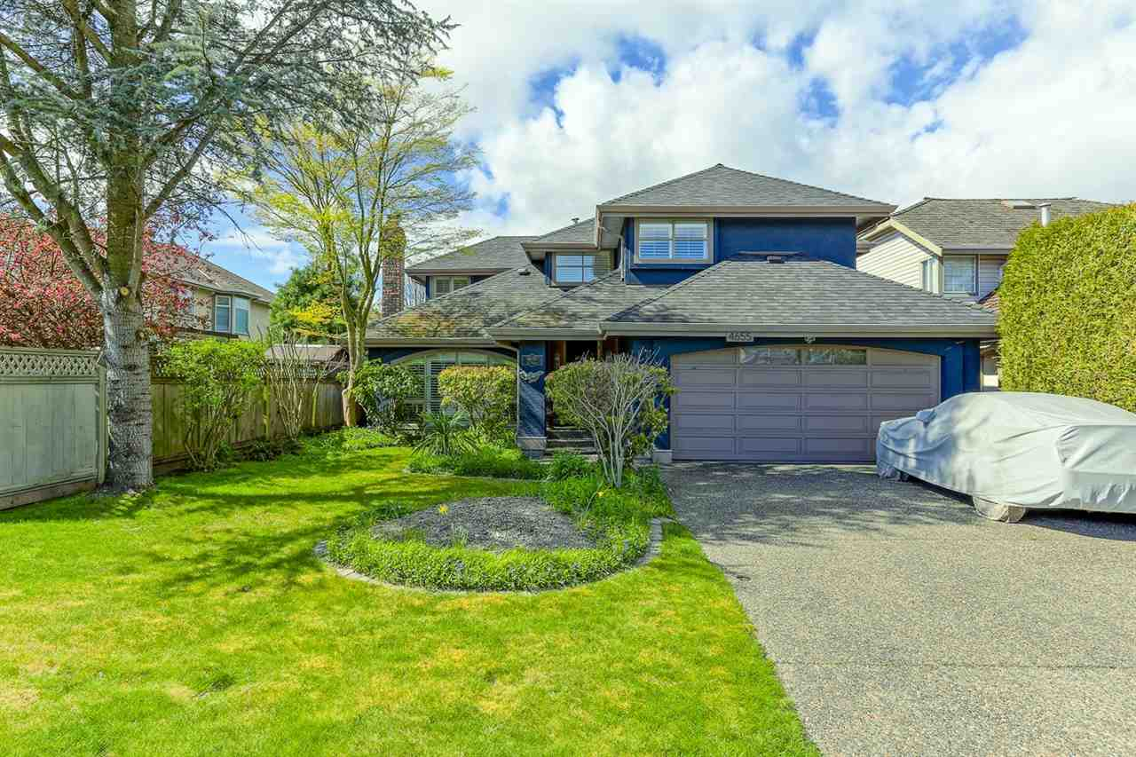 Main Photo: 4655 63 Street in Delta: Holly House for sale (Ladner)  : MLS® # R2053669