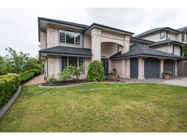 Main Photo: 36034 EMPRESS Drive in Abbotsford: Abbotsford East House for sale : MLS®# R2071956