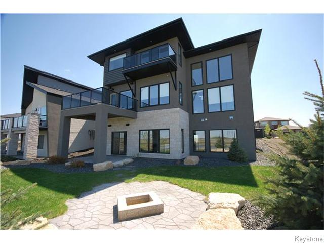 Photo 13: 45 East Plains Drive in Winnipeg: Manitoba Other Residential for sale : MLS(r) # 1614754