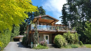 Main Photo: 1574 MCCULLOUGH Road in Sechelt: Sechelt District House for sale (Sunshine Coast)  : MLS® # R2080177
