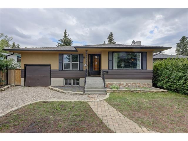 Main Photo: 2719 16 Avenue SW in Calgary: Shaganappi House for sale : MLS® # C4077078