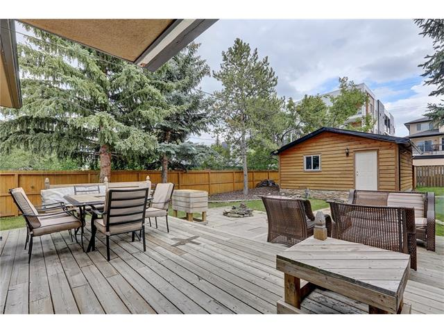 Photo 26: 2719 16 Avenue SW in Calgary: Shaganappi House for sale : MLS® # C4077078