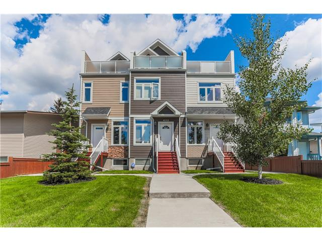 Main Photo: 4510 73 Street NW in Calgary: Bowness House for sale : MLS® # C4079491