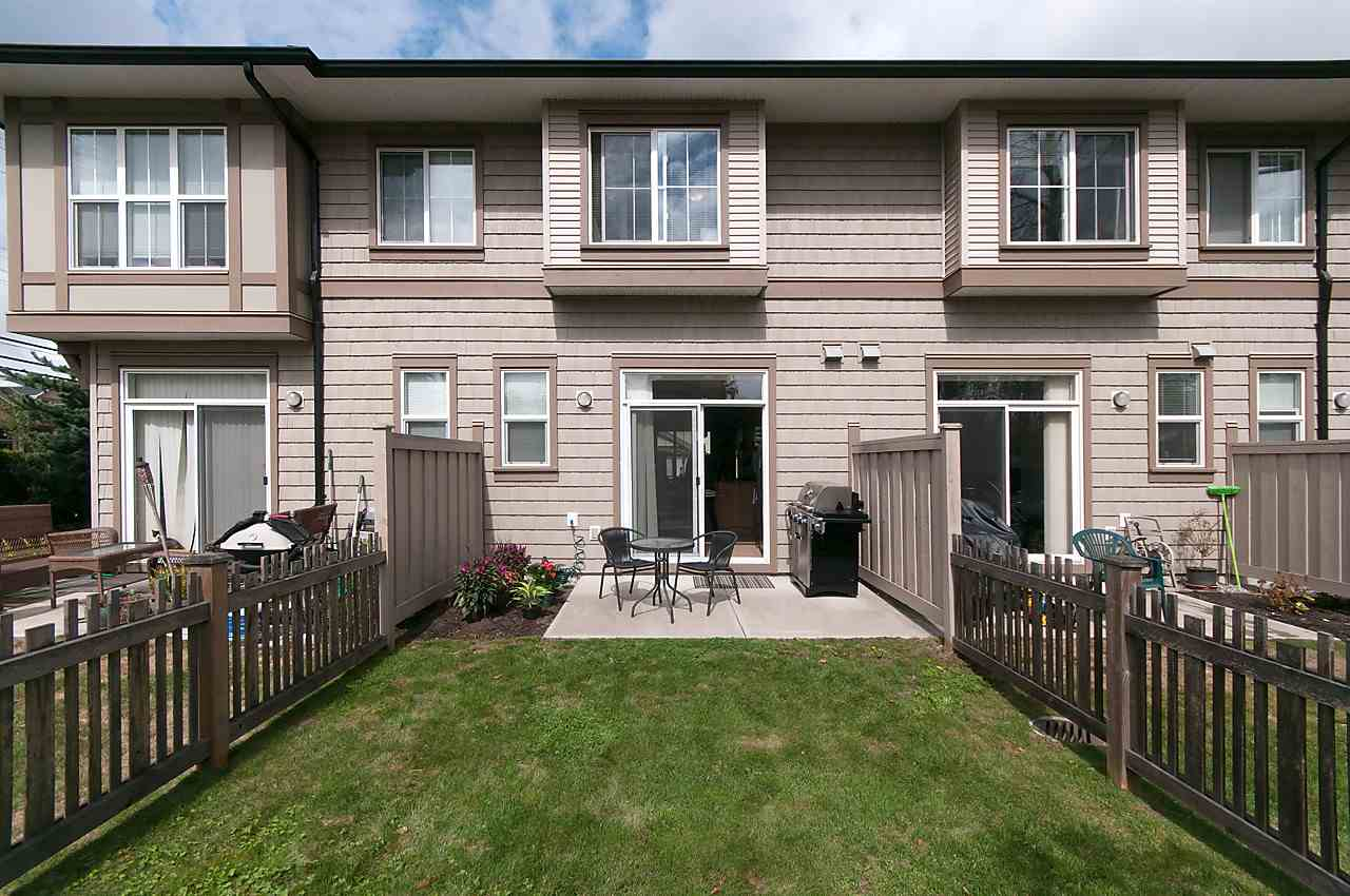 "Photo 10: 82 14838 61 Avenue in Surrey: Sullivan Station Townhouse for sale in ""SEQUOIA"" : MLS® # R2107237"