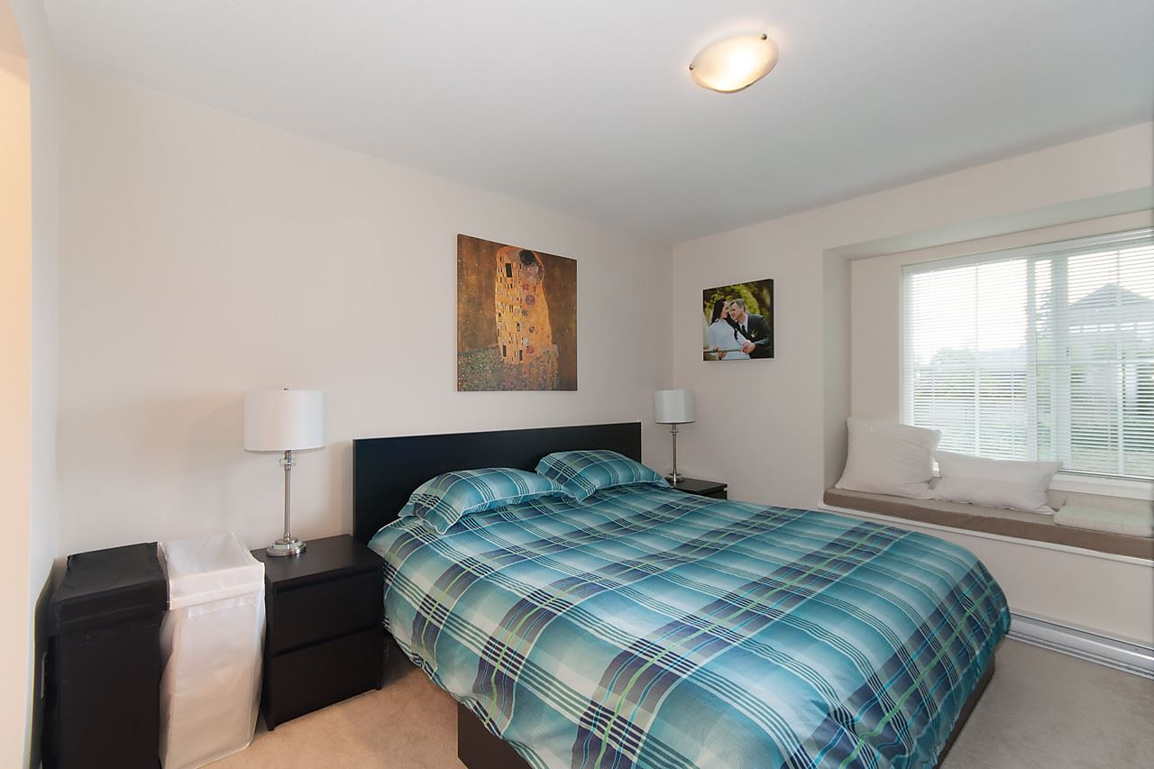 "Photo 12: 82 14838 61 Avenue in Surrey: Sullivan Station Townhouse for sale in ""SEQUOIA"" : MLS® # R2107237"