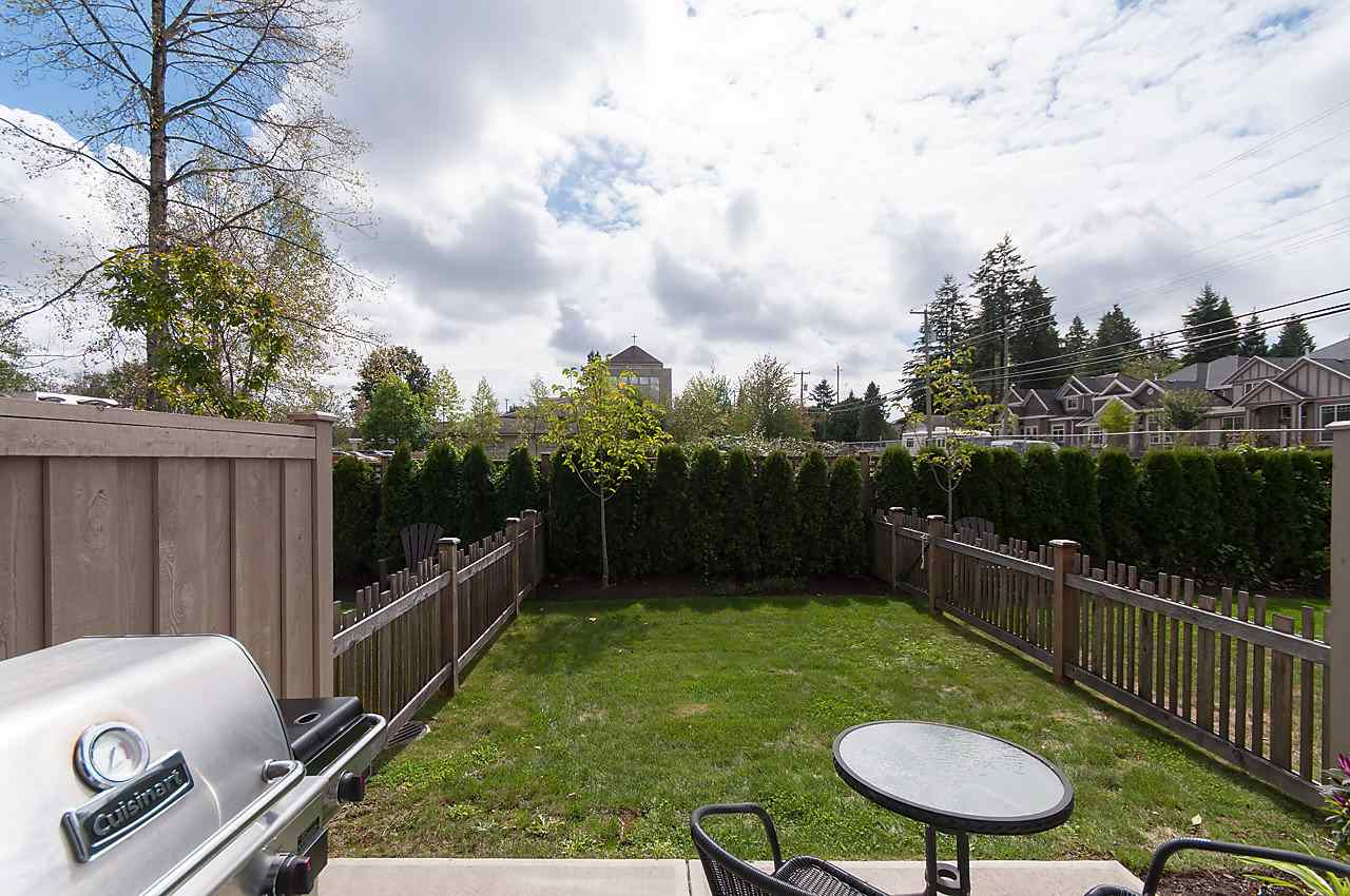 "Photo 11: 82 14838 61 Avenue in Surrey: Sullivan Station Townhouse for sale in ""SEQUOIA"" : MLS® # R2107237"