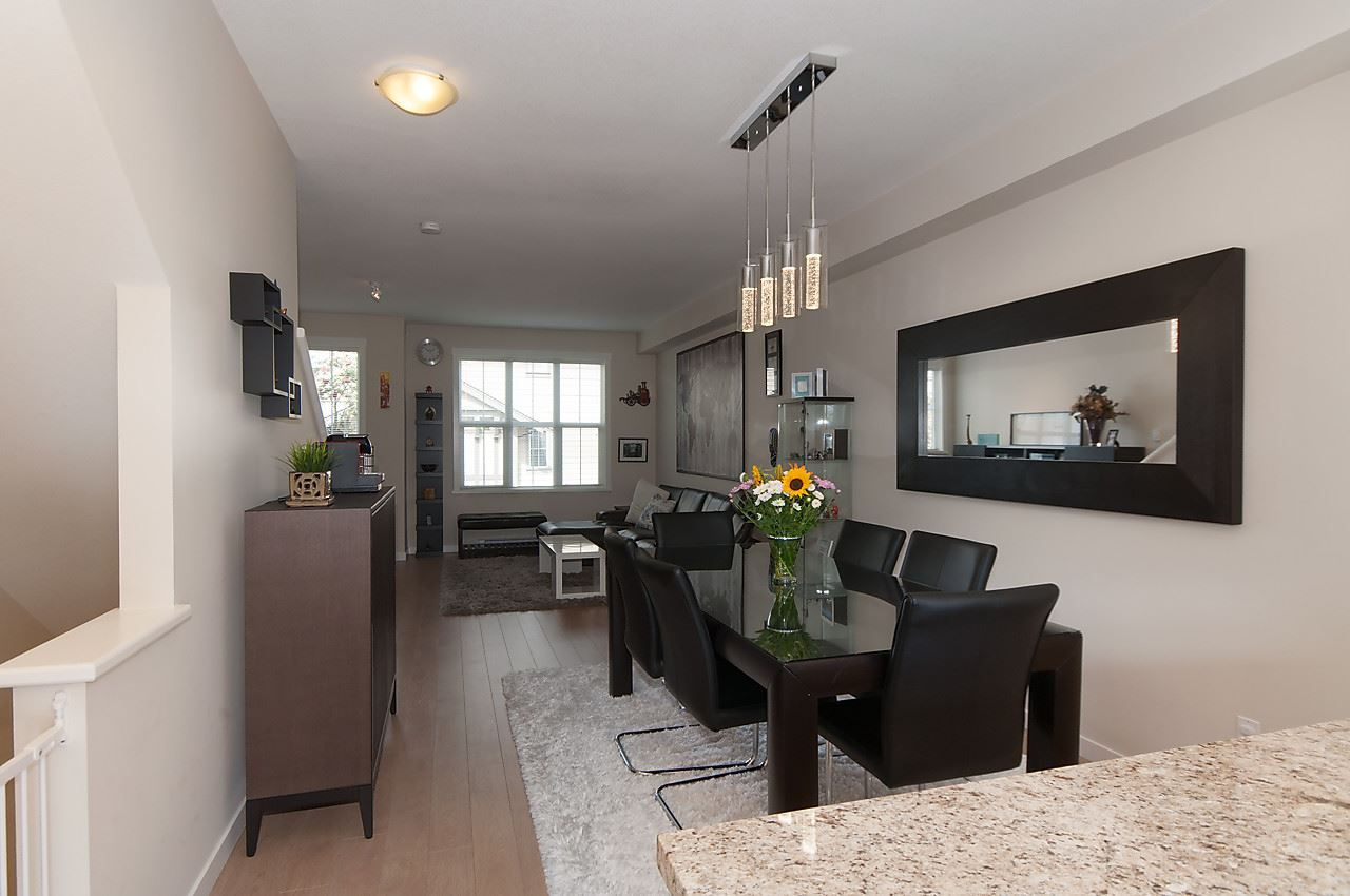 "Photo 5: 82 14838 61 Avenue in Surrey: Sullivan Station Townhouse for sale in ""SEQUOIA"" : MLS® # R2107237"