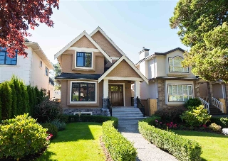 Main Photo: 2010 W 44TH Avenue in Vancouver: Kerrisdale House for sale (Vancouver West)  : MLS(r) # R2109848