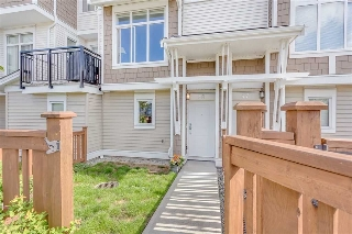 "Main Photo: 48 19433 68 Avenue in Surrey: Clayton Townhouse for sale in ""GROVE"" (Cloverdale)  : MLS® # R2110425"