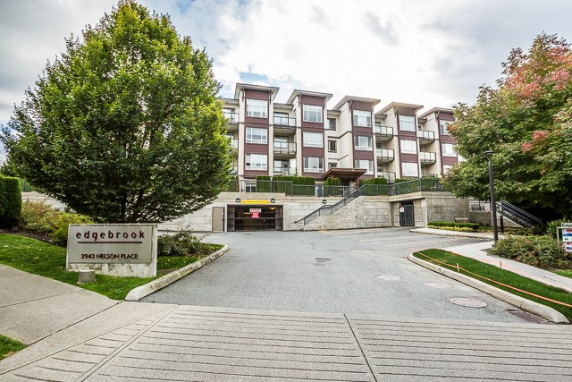 FEATURED LISTING: 114 - 2943 NELSON Place Abbotsford