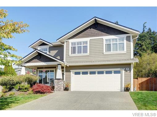 Main Photo: 6486 Beechwood Place in SOOKE: Sk Sunriver Single Family Detached for sale (Sooke)  : MLS® # 370484