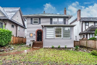 Main Photo: 3275 W 22ND Avenue in Vancouver: Dunbar House for sale (Vancouver West)  : MLS(r) # R2124844