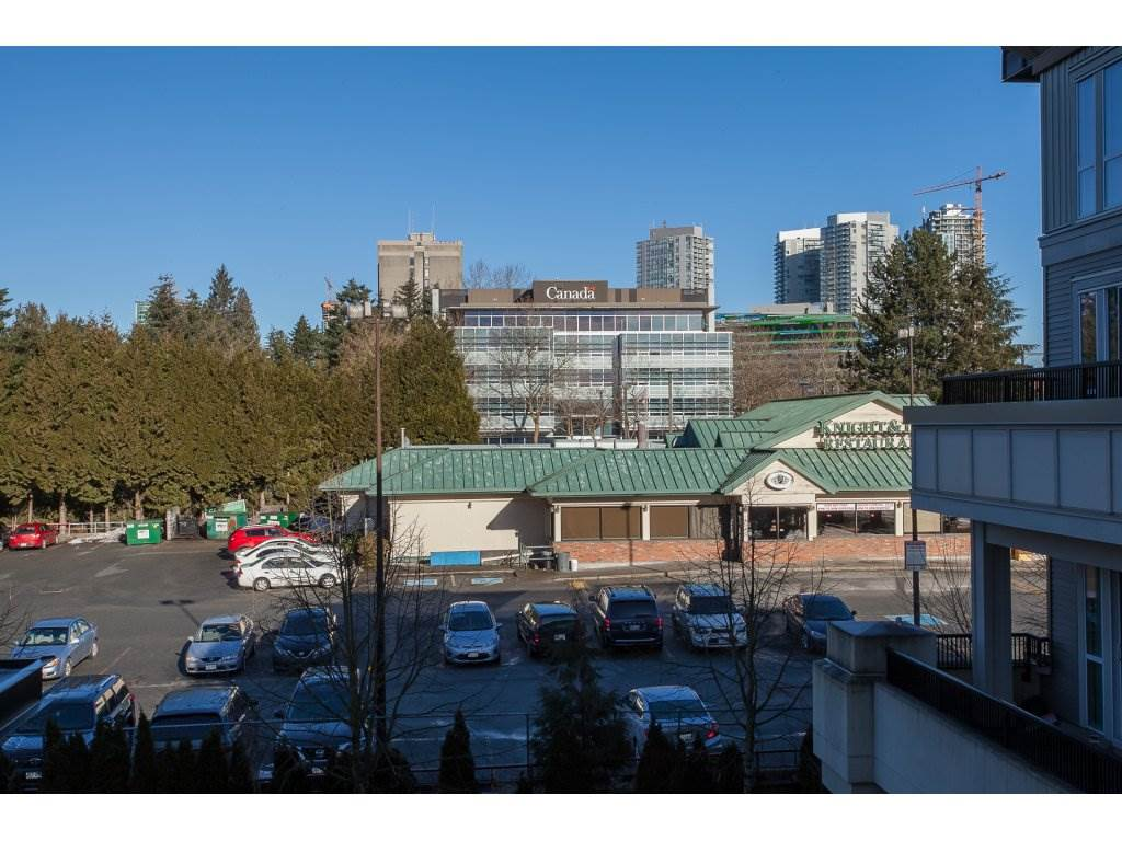 "Photo 20: 322 9655 KING GEORGE Boulevard in Surrey: Whalley Condo for sale in ""GRUV"" (North Surrey)  : MLS(r) # R2134761"