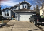 Main Photo: 212 WEBER Place in Edmonton: Zone 20 House for sale : MLS(r) # E4050880
