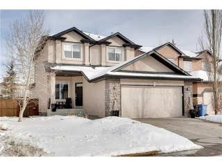 Main Photo: 32 WENTWORTH Close SW in Calgary: West Springs House for sale : MLS(r) # C4099143
