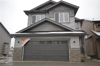 Main Photo: 9811 222 Street in Edmonton: Zone 58 House for sale : MLS(r) # E4051429