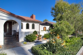 Main Photo: CORONADO VILLAGE House for sale : 3 bedrooms : 1217 8th Street in Coronado