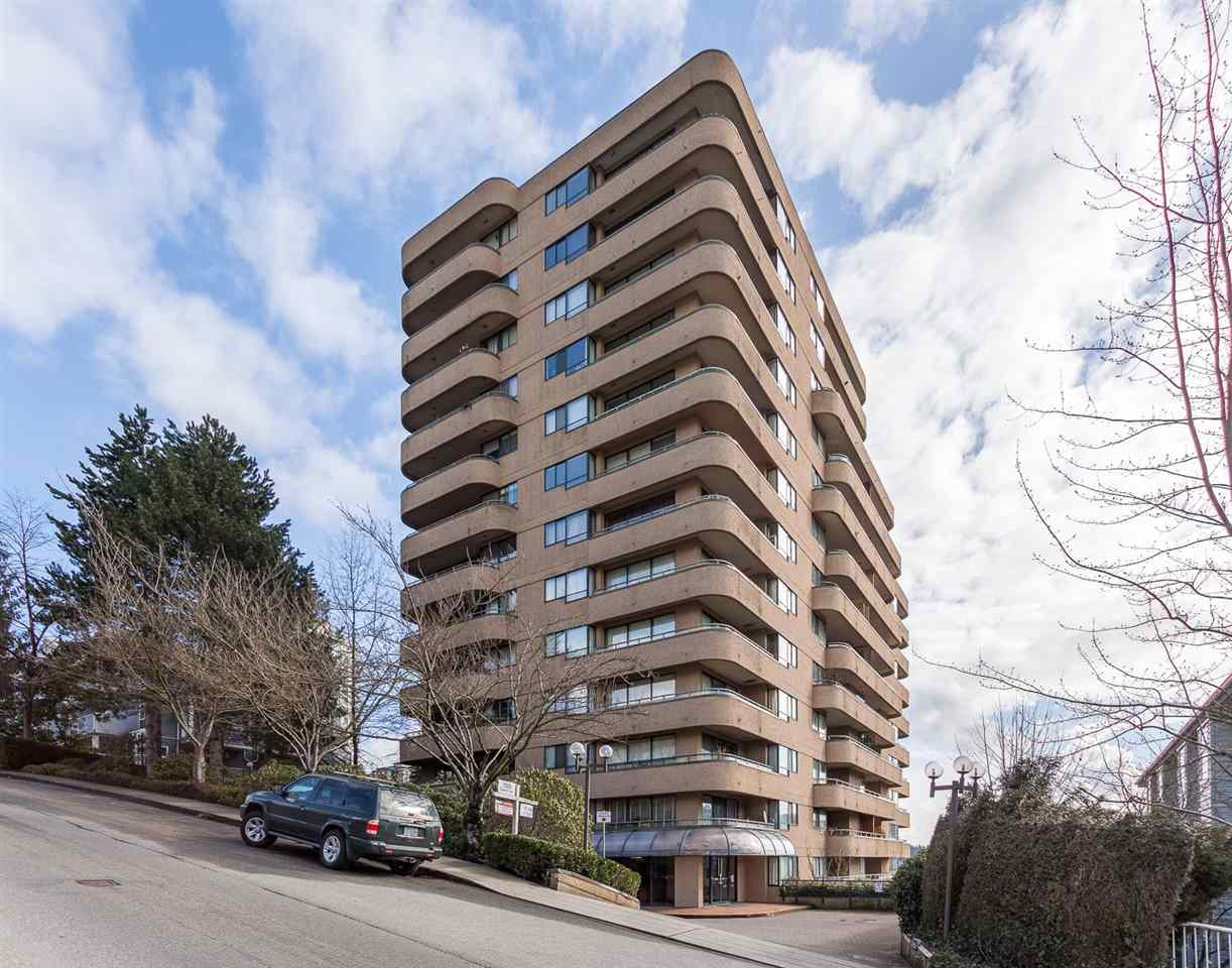 Main Photo: 208 1026 QUEENS Avenue in New Westminster: Uptown NW Condo for sale : MLS®# R2140964