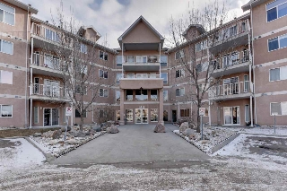 Main Photo: 124 4312 139 Avenue NW in Edmonton: Zone 35 Condo for sale : MLS(r) # E4053160