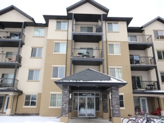 Main Photo: 204 10520 56 Avenue in Edmonton: Zone 15 Condo for sale : MLS(r) # E4055461