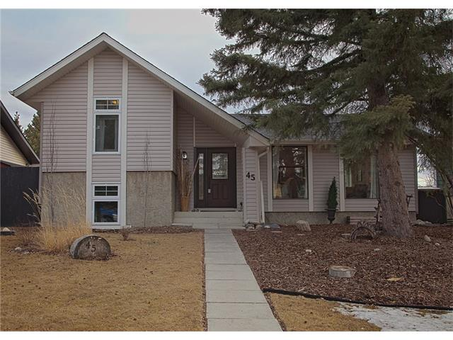 Main Photo: Videos: 45 LOCK Crescent: Okotoks House for sale : MLS®# C4105485