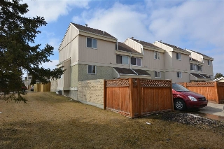 Main Photo: 13404 41 Street in Edmonton: Zone 35 Townhouse for sale : MLS(r) # E4056916