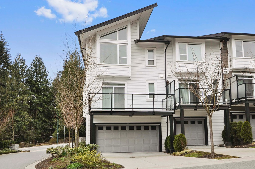 "Photo 14: 23 1299 COAST MERIDIAN Road in Coquitlam: Burke Mountain Townhouse for sale in ""THE BREEZE"" : MLS(r) # R2152588"