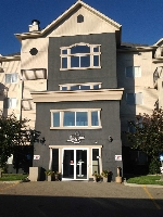 Main Photo: 325 592 HOOKE Road in Edmonton: Zone 35 Condo for sale : MLS(r) # E4058347