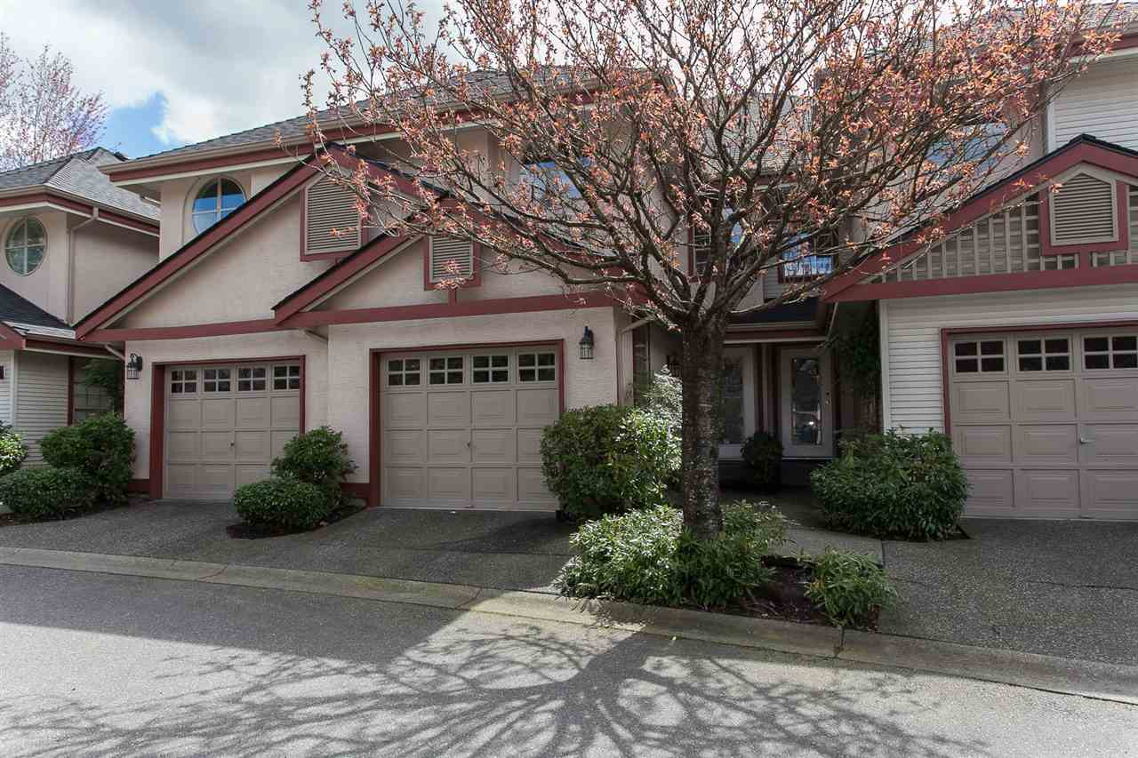 "Main Photo: 22 8855 212 Street in Langley: Walnut Grove Townhouse for sale in ""Golden Ridge"" : MLS(r) # R2158495"