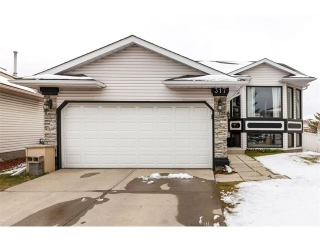 Main Photo: 317 CITADEL HILLS Circle NW in Calgary: Citadel House for sale : MLS(r) # C4112677