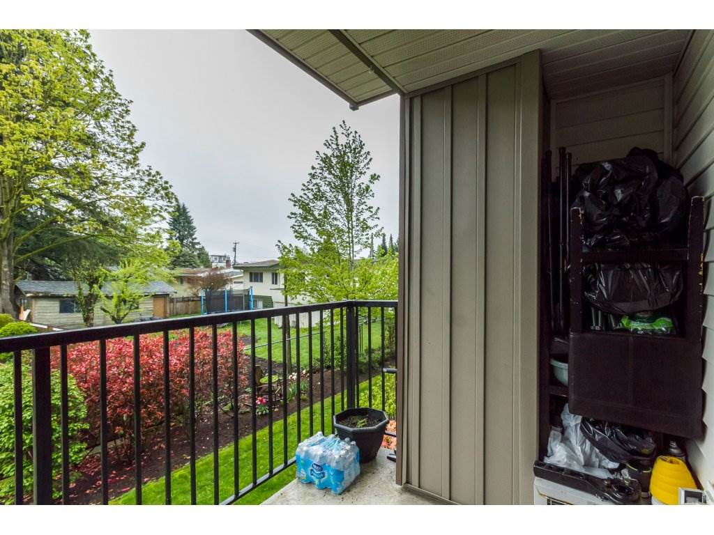 "Photo 8: 206 32063 MT. WADDINGTON Avenue in Abbotsford: Abbotsford West Condo for sale in ""The Waddington"" : MLS(r) # R2160852"