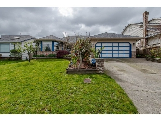 Main Photo: 3149 TOWNLINE Road in Abbotsford: Abbotsford West House for sale : MLS®# R2161853