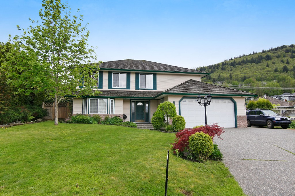 Main Photo: 36311 COUNTRY Place in Abbotsford: Abbotsford East House for sale : MLS(r) # R2163435