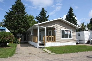 Main Photo: 808 WINTERBURN Road NW in Edmonton: Zone 59 Mobile for sale : MLS® # E4063449