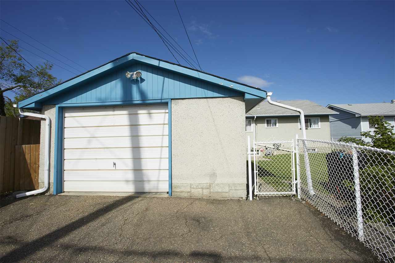 Photo 16: 13205 123 Street in Edmonton: Zone 01 House for sale : MLS(r) # E4066155