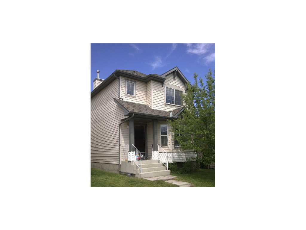 Main Photo: 146 Bridlewood Avenue SW in Calgary: Bridlewood House for sale : MLS(r) # C3483755