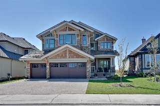 Main Photo: 636 HOWATT Drive in Edmonton: Zone 55 House for sale : MLS® # E4067322