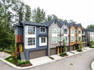 "Main Photo: 93 2380 RANGER Lane in Port Coquitlam: Riverwood Townhouse for sale in ""FREEMONT INDIGO"" : MLS(r) # R2177565"