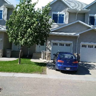 Main Photo: 119 5001 62 Street: Beaumont Townhouse for sale : MLS(r) # E4070856