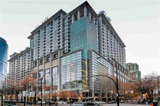 Main Photo: 1003 933 HORNBY Street in Vancouver: Downtown VW Condo for sale (Vancouver West)  : MLS(r) # R2189342